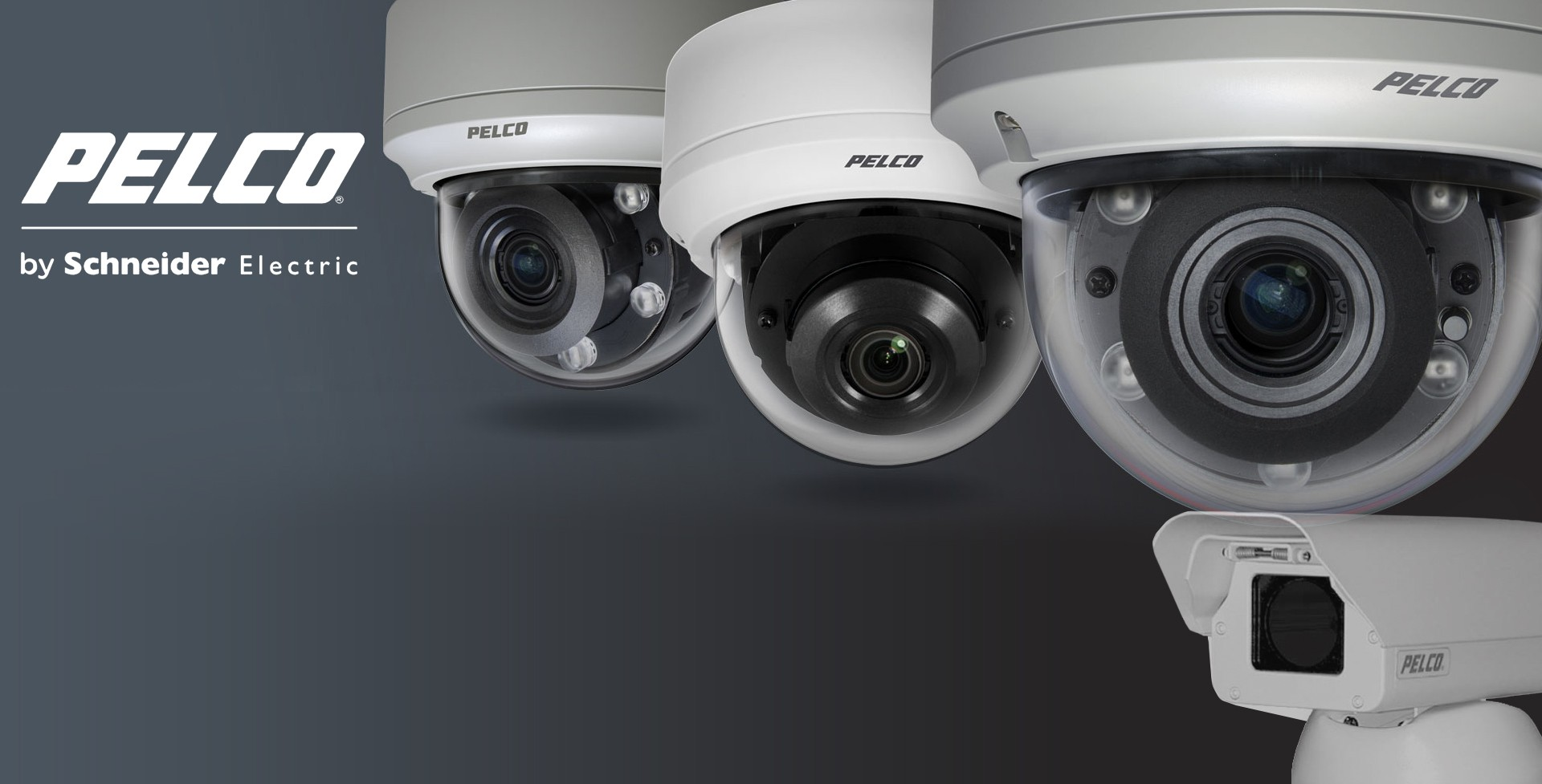 Enterprise Solutions Pakistan Appointed as an Pelco Security Cameras Distributor in Pakistan