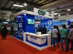 ESP takes part in ITCNA Asia - Security Asia 2016