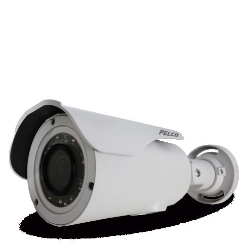 Bullet GFC Professional 4K Cameras