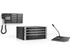 PRAESENSA Public Address and Voice Alarm System